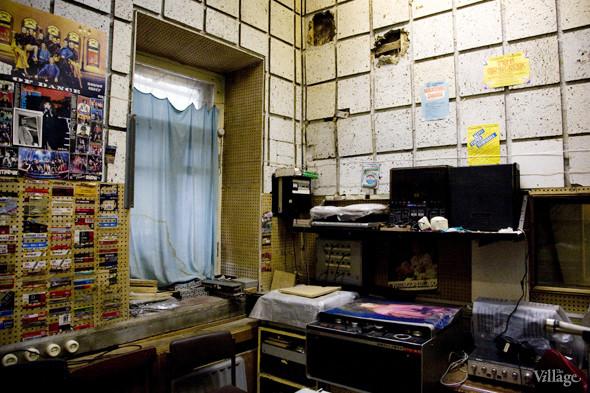 Радио Follow Me займётся музыкой в парке Горького. Изображение № 14.