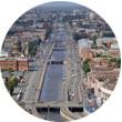 Группа «Фабрика»: Гид по арт–пространствам Обводного канала. Изображение № 3.