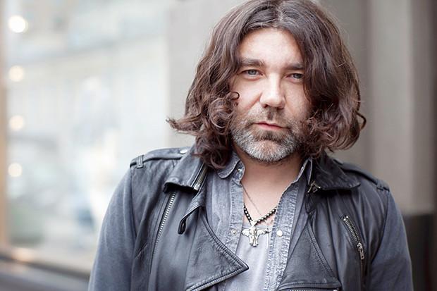 Внешний вид: Даниил Берг, креативный директор ЦУМа. Изображение № 9.