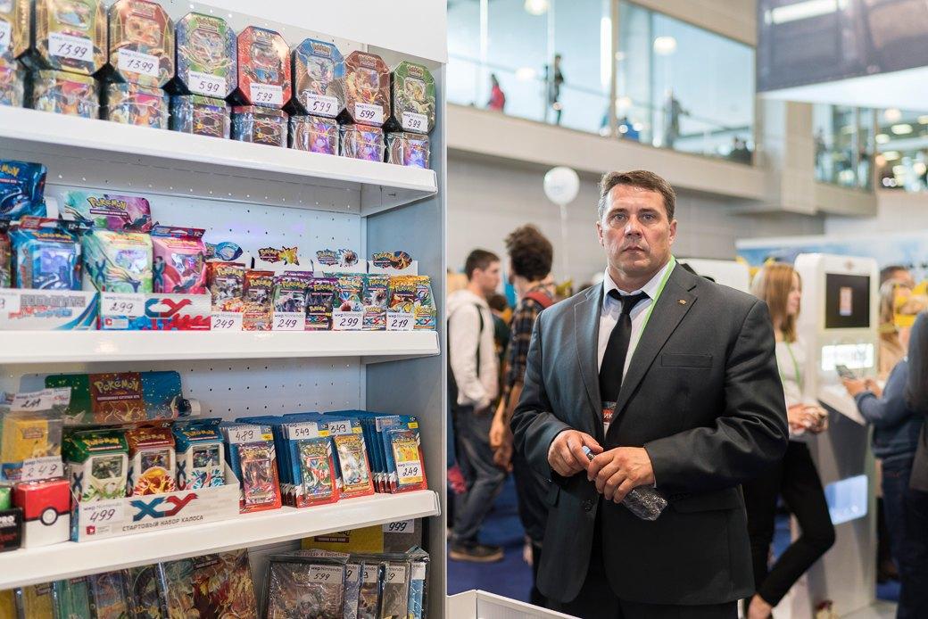 Фрики и гики: Как прошёл второй московский Comic Con. Изображение № 44.