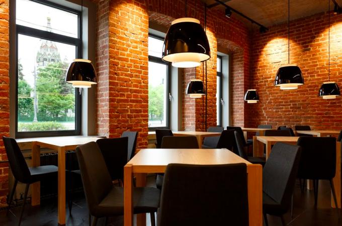 В Москве открылась ещё одна кофейня Caffe' del Parco. Изображение № 1.