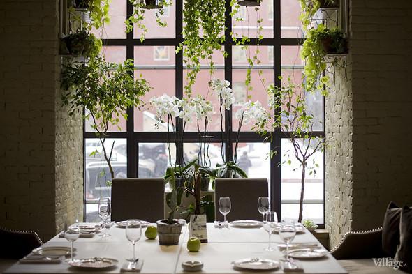 Новое место: ресторан The Caд. Изображение № 6.