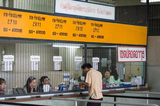 10 мест вБангкоке, куда ходят сами бангкокцы. Изображение № 16.
