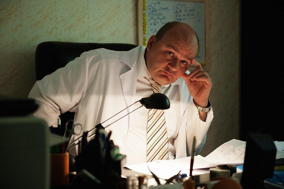 Сексолог Евгений Кульгавчук осексуальной норме, вреде порнографии иэпидемии разводов . Изображение № 7.