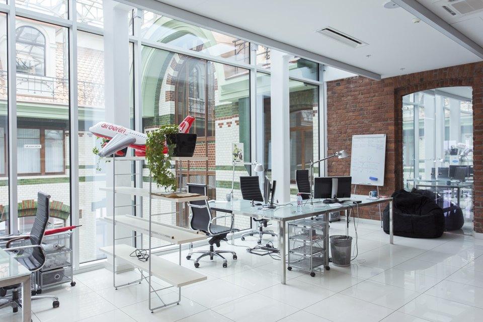 Офис «ВКонтакте» вдоме «Зингер». Изображение № 15.