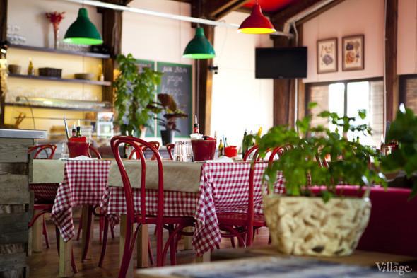 Новое место: Ресторан «Меркато». Изображение № 19.