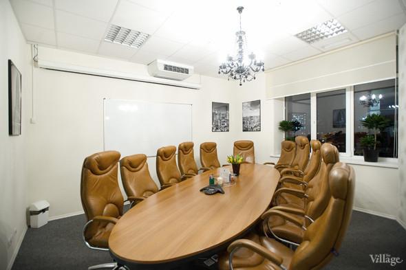 Офис недели (Киев): GlobalLogic. Изображение № 41.