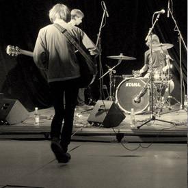 События недели: Capital Bass, Джотто в Третьяковке, премьера дока о «Как я провел этим летом». Изображение № 1.