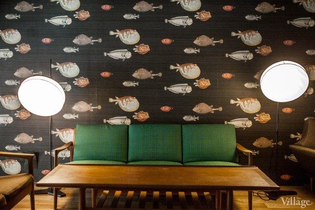 Новое место: Бар и ресторан George Best —закрылся. Изображение № 44.