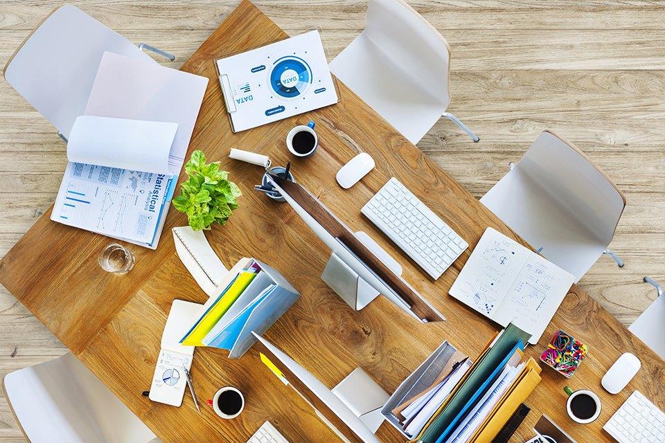 Как поддерживать форму и следить за здоровьем в офисе. Изображение № 7.