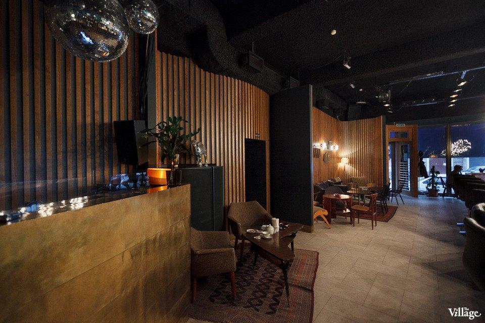 От заката до рассвета: 24 места, где можно поесть ночью в Петербурге. Изображение № 65.