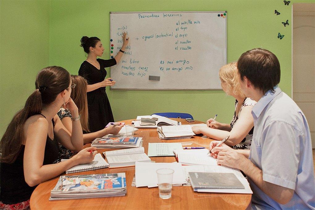 Век учись: Как языковая школа Rondine привлекает учеников. Изображение № 4.