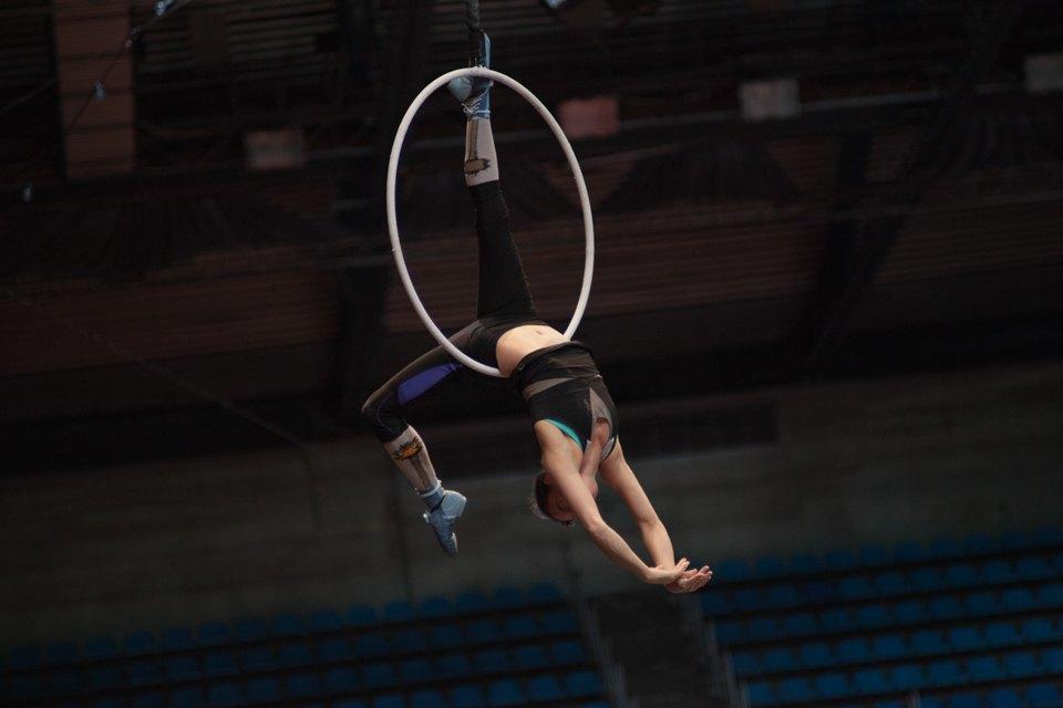 За кулисами Cirque duSoleil. Изображение № 4.