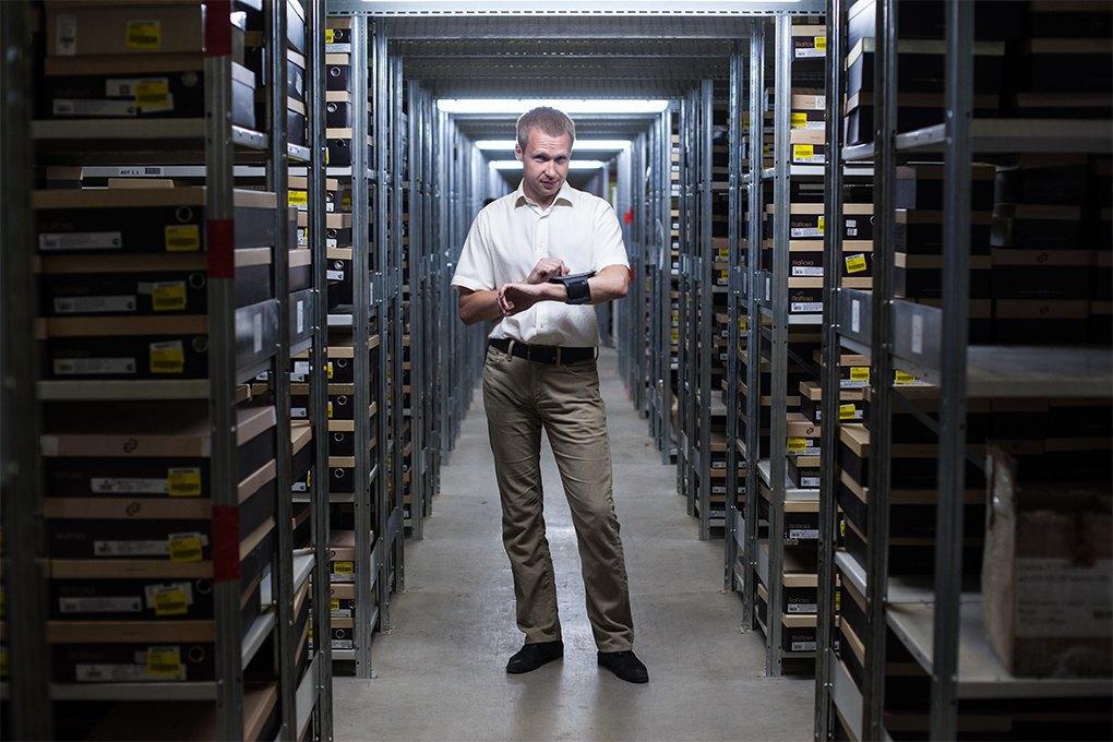 Everada: Инфраструктура для интернет-магазинов «под ключ». Изображение № 1.