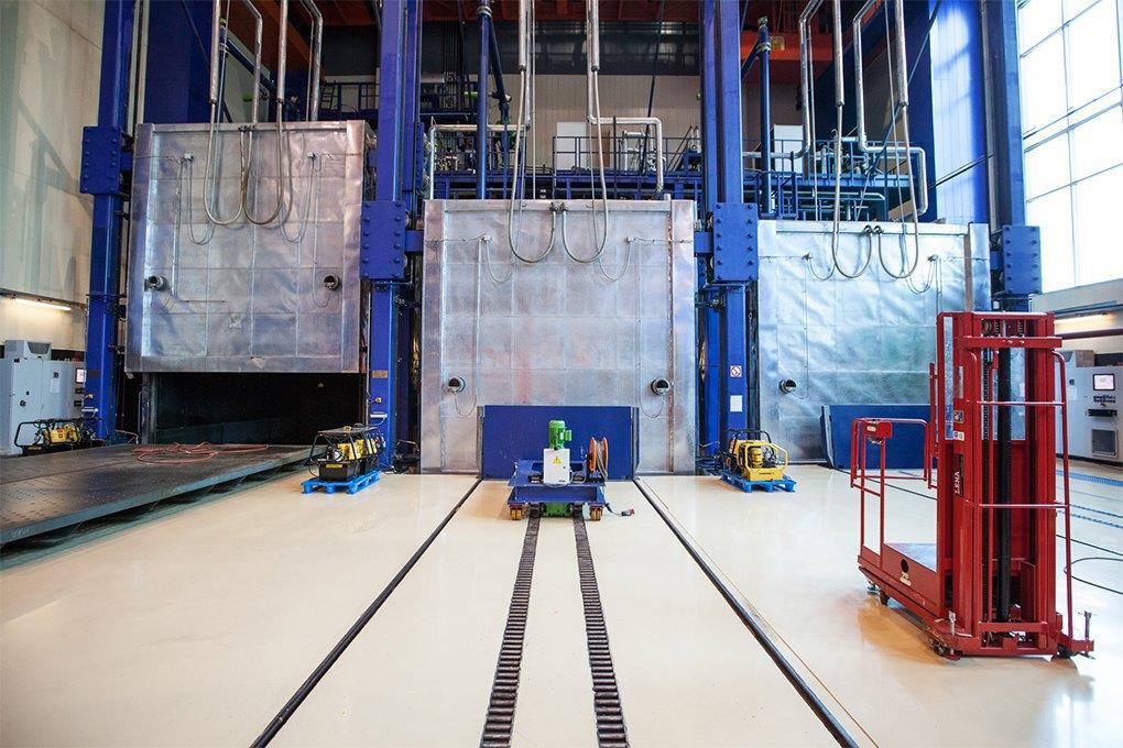 Производственный процесс: Как делают трансформаторы. Изображение № 19.