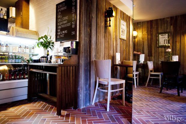 Новости ресторанов: Обновление бара «Бонтемпи», киоск с мороженым «Булки», «Probka на Цветном». Изображение № 5.