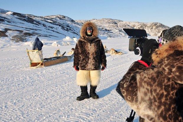 Как утепляются жители Канады, Швеции, Норвегии и Гренландии. Изображение № 16.