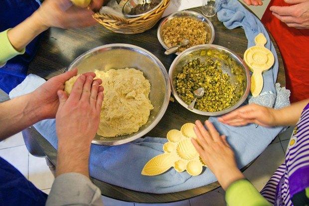 Как мигранты учат жителей Нью-Йорка готовить . Изображение № 2.