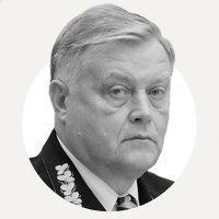 Владимир Якунин— о«мазохизме» Евросоюза. Изображение № 1.