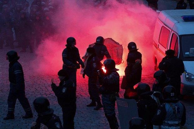 Что дальше: Предприниматели, журналисты, блогеры — о перспективах «Евромайдана». Изображение № 6.