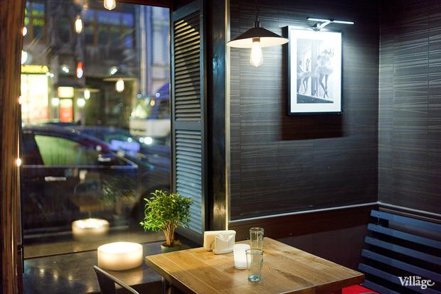 Новое место (Петербург): Ресторан-бар «Путанеска». Изображение № 3.