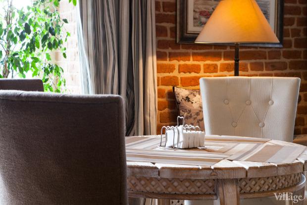 Любимое место: Виктор Майклсон о ресторане «Латук». Изображение № 3.