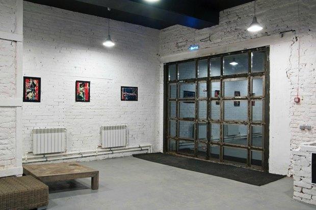 15 вдохновляющих мест  в Ростове-на-Дону. Изображение № 52.
