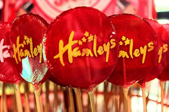 В Москве откроют магазин игрушек Hamleys. Изображение № 7.