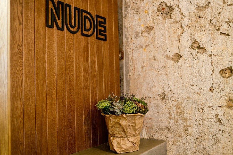 Nude. Coffee & Wine Bar. Изображение № 9.