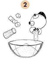 Рецепты шефов: Пирог из фермерской курицы. Изображение № 7.