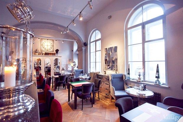 Новое место: Brera Bar. Изображение № 5.