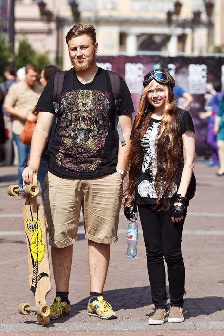 Люди в городе: Участники «Гик-парада» в Петербурге. Изображение № 19.