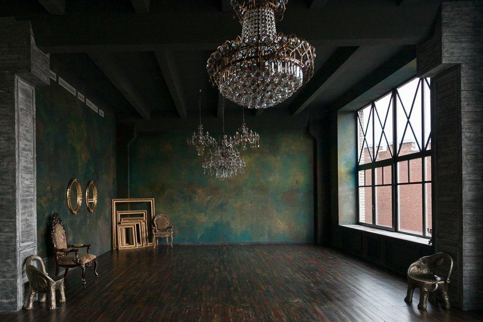 Арт-пространство Studio212 в стиле нью-йоркского лофта . Изображение № 11.