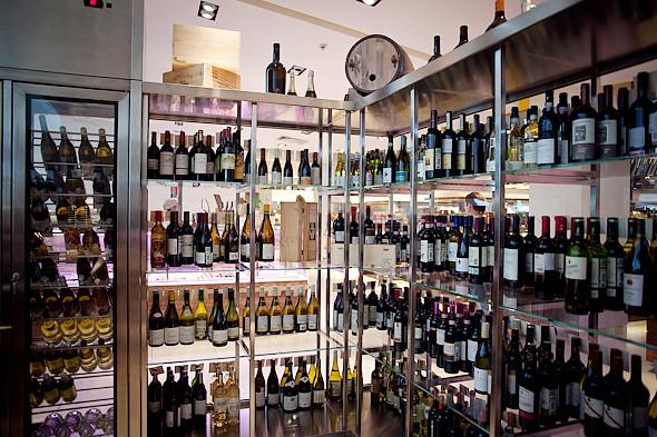 Винный корнер: Дегустация и закуски к вину за 1 000 рублей. Изображение № 7.