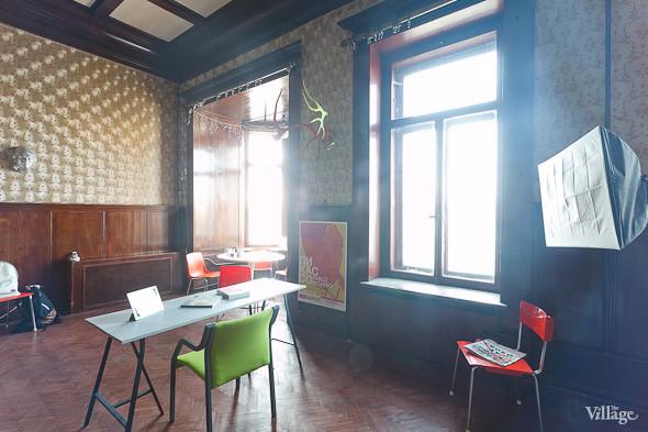 Офис недели (Петербург): Go Designer. Изображение № 7.