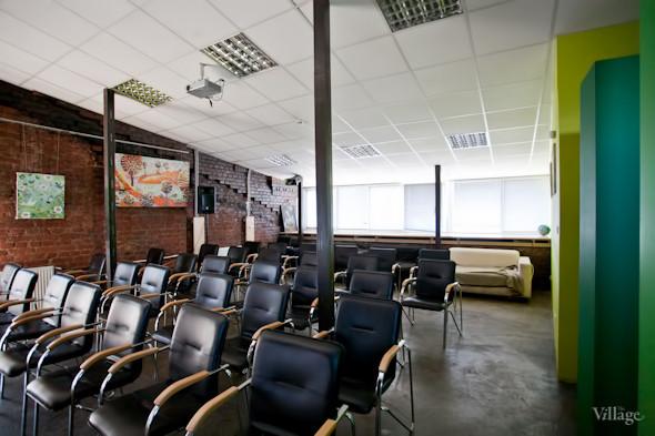 Офис недели: коммуникационное агентство Zero (Петербург). Изображение № 35.