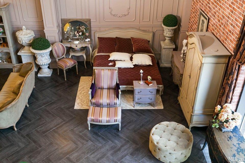 Интерьер недели (Киев): Дом французского интерьера Artichoke. Изображение № 11.