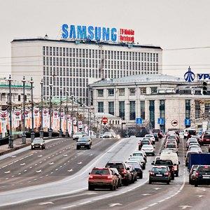 Уходит, но остаётся: Что изменил вМоскве мэр Собянин. Изображение № 15.