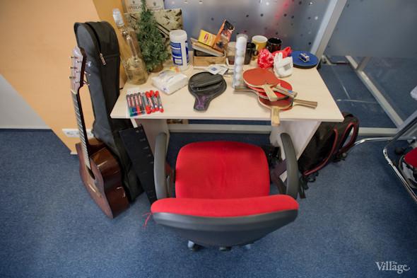 Офис недели (Киев): Сiklum. Изображение № 26.