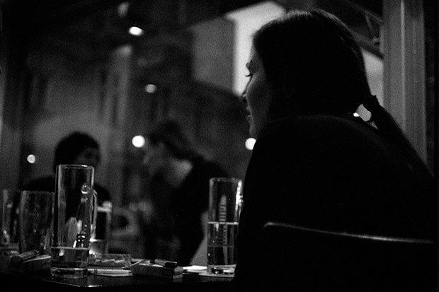 Последняя капля: На что москвичи жалуются барменам. Изображение № 16.