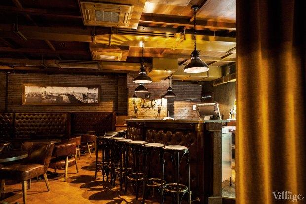 Новое место: Кафе Far Rockaway и Far Bar. Изображение № 18.