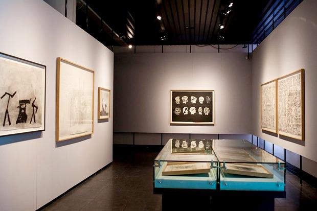 Иностранный опыт: 5еврейских музеев вмире. Изображение № 13.