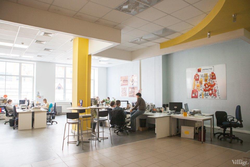 Офис недели (Москва): «АДВ». Изображение № 60.