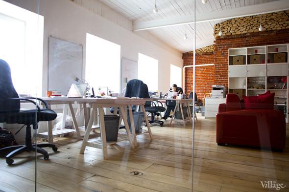 Офис недели (Москва): Stink. Изображение № 8.