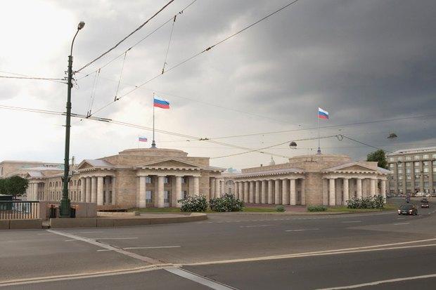 Суд идёт: четыре проекта квартала на месте «Набережной Европы». Изображение № 4.