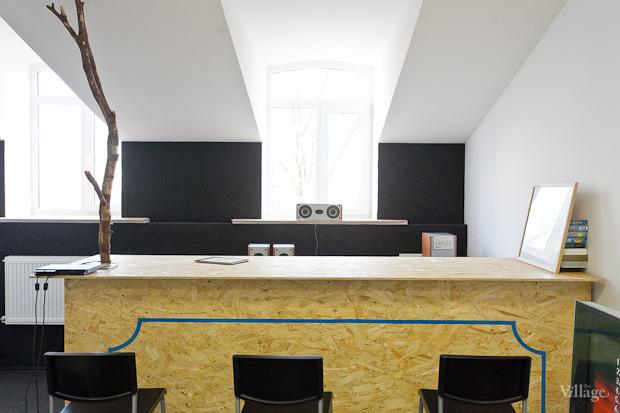 Офис недели (Петербург): Dange Design Studio. Изображение № 17.
