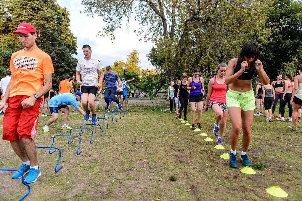 Как пробежать свои первые 10 километров. Изображение № 25.