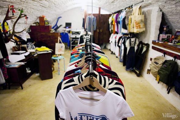 Гид по секонд-хендам и винтажным магазинам: 11 мест в Москве. Изображение № 101.