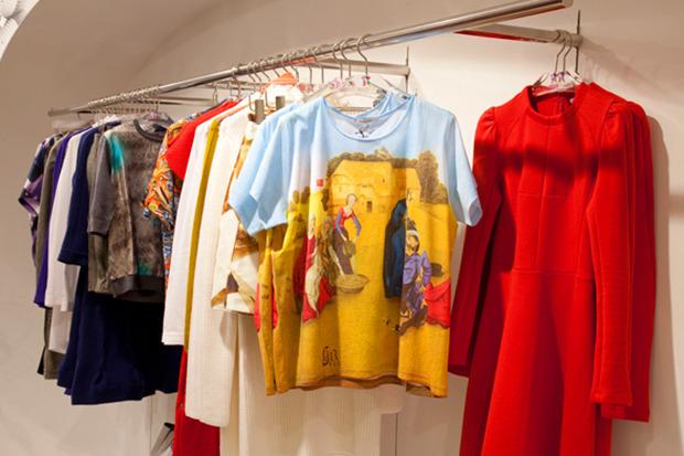 Новости магазинов: «Весна», «Цветной», Air, H&M, U.S. Polo. Изображение № 18.