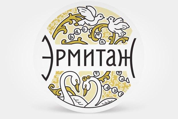 Студия Лебедева разработала фирменный стиль для сада «Эрмитаж». Изображение № 7.